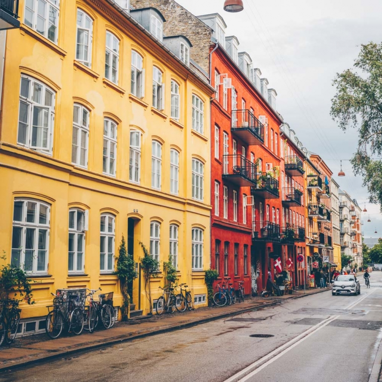 Kopenhagen – Fun und Food Guide
